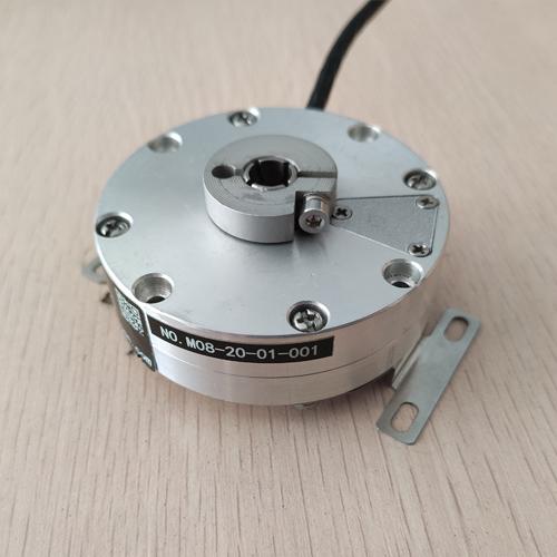 维特森VTA 单圈 空心角度传感器 磁敏传感器 空心磁编码器