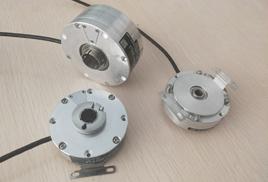 中空轴编码器与电机安装连接方式是怎么样的?